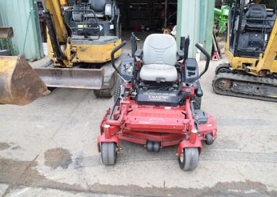 Toro 54 inch Zero turn mower