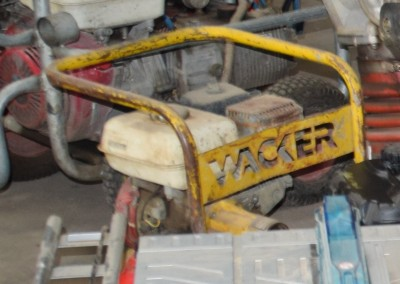 Dynapac Wacker Packer