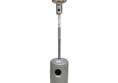 Gas Mushroom Heater